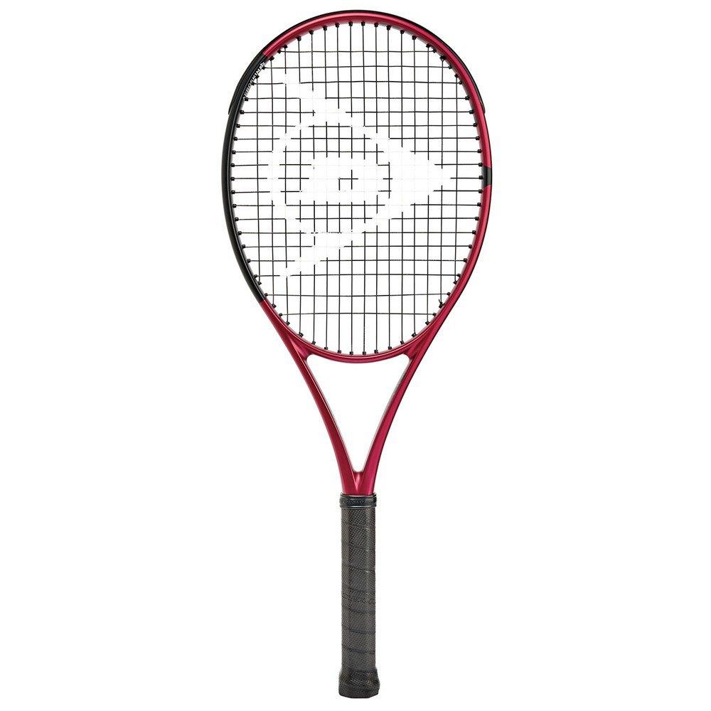 Dunlop Cx Team 275 Tennis Racket 1 Black / Red
