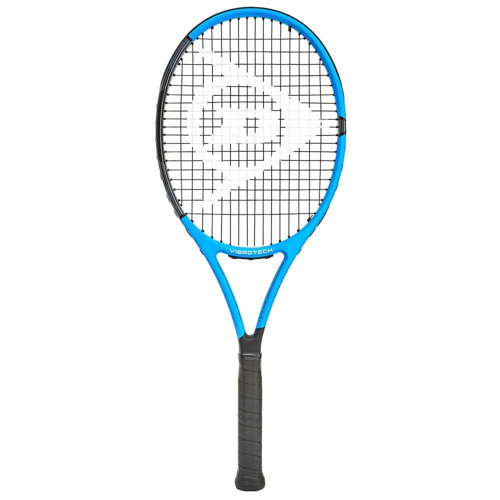 Dunlop Raquette Tennis Pro 255 2 Blue / Black