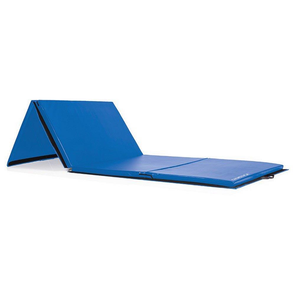 Gymstick Foldable Gym 120 x 60 x 5 cm Blue