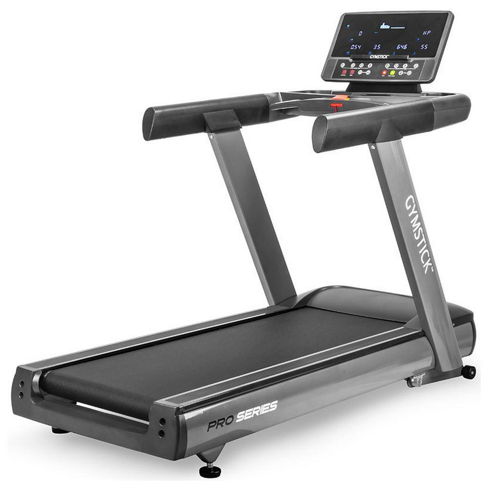 Gymstick Cinta De Correr Pro10.0 201.5 x 91.5 x 159.5 cm Grey