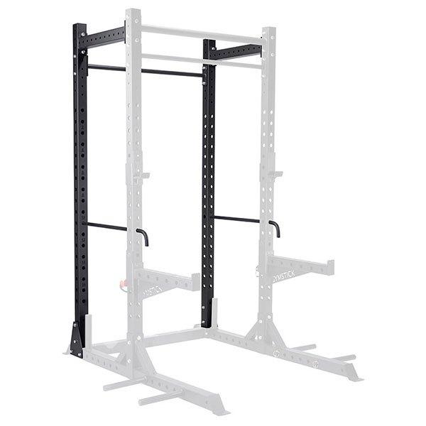 Gymstick Kit D´extension Alpha Cage One Size Black