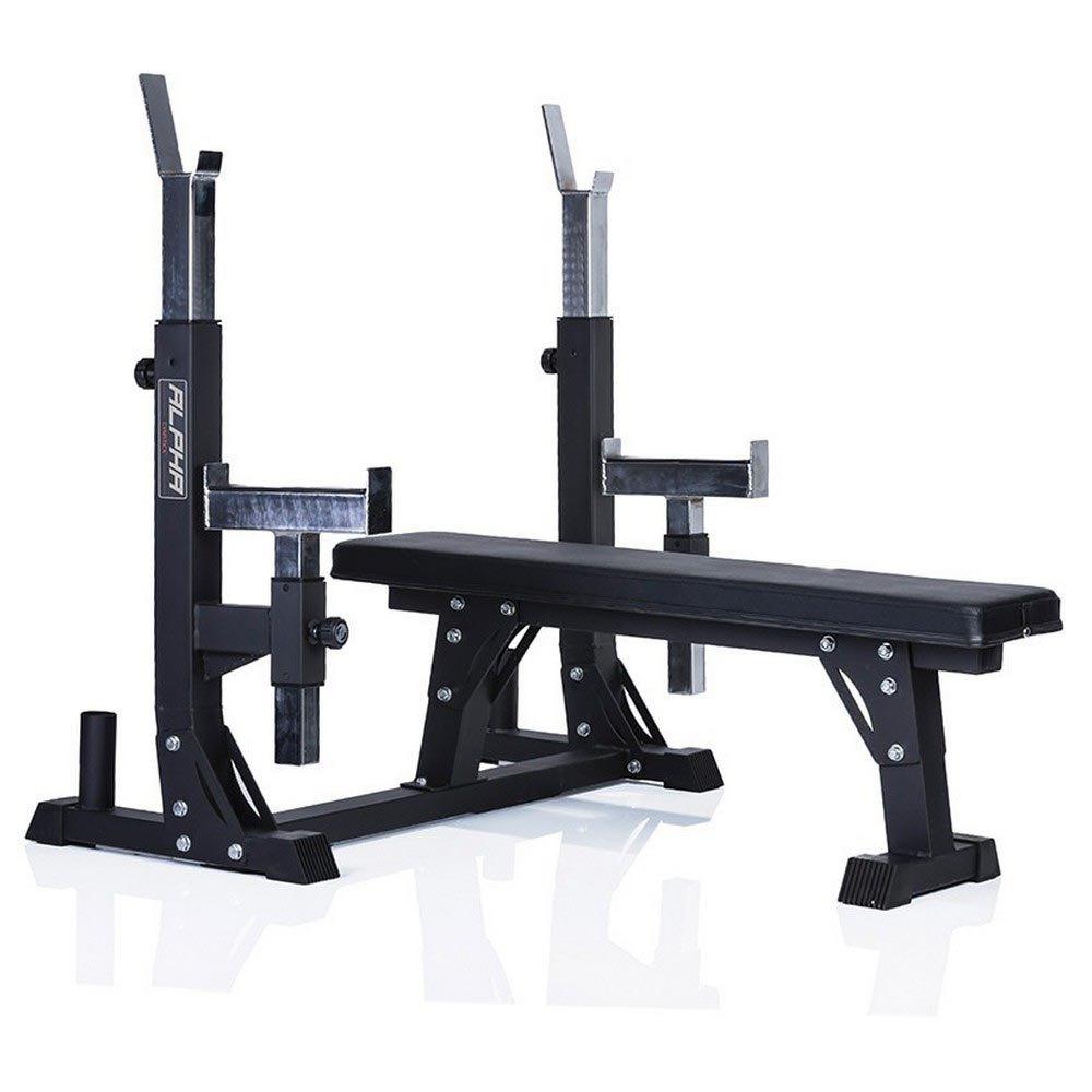Gymstick Alpha Weight 145.5 x 120 x 89 cm Black