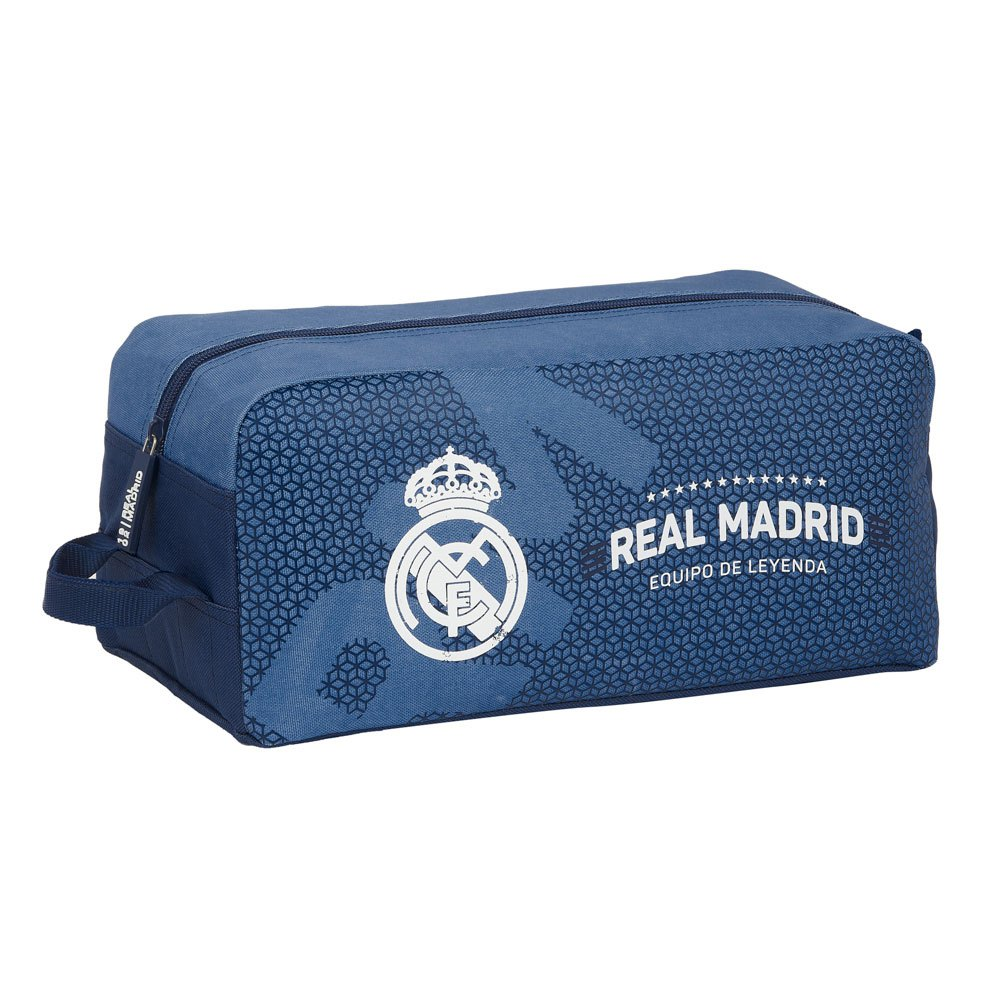 Safta Real Madrid Legend Team One Size Multicolor