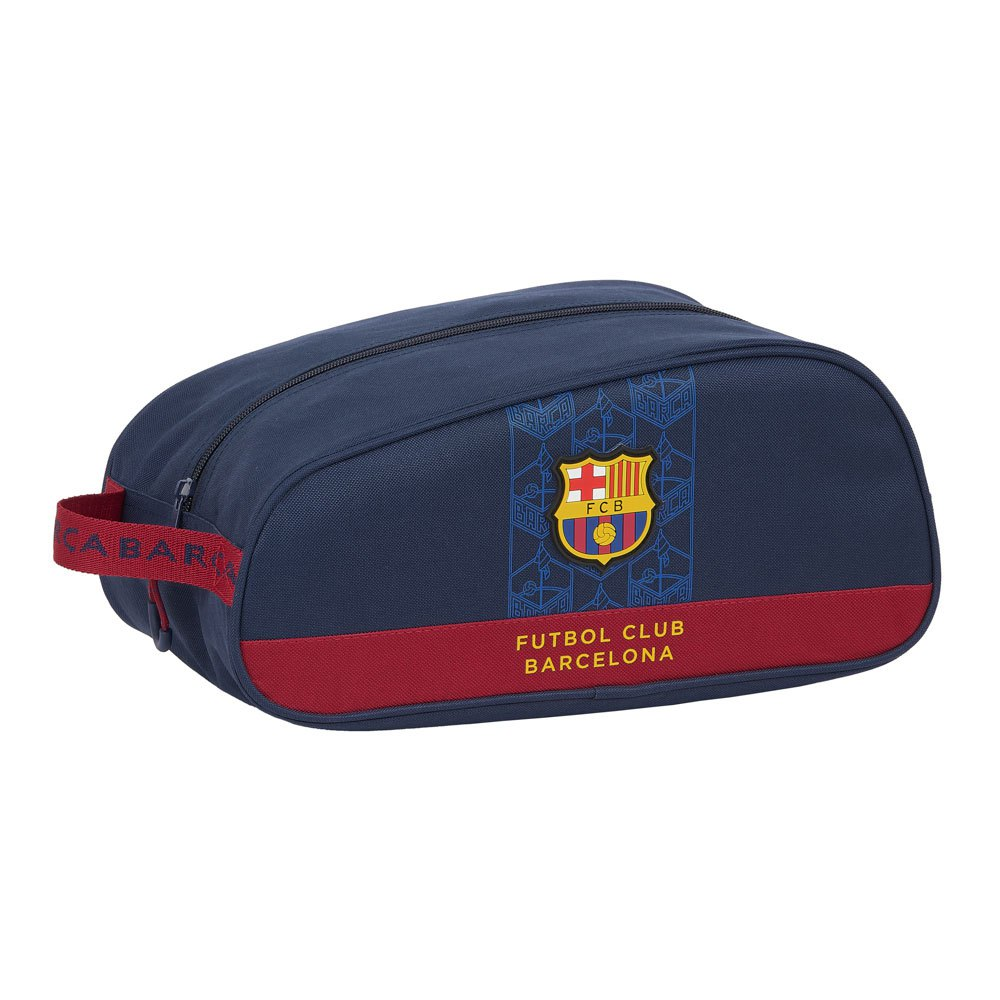 Safta Fc Barcelona Corporate One Size Multicolor