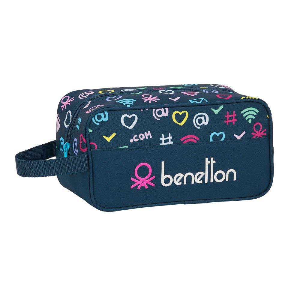 Safta Benetton Dot Com One Size Multicolor
