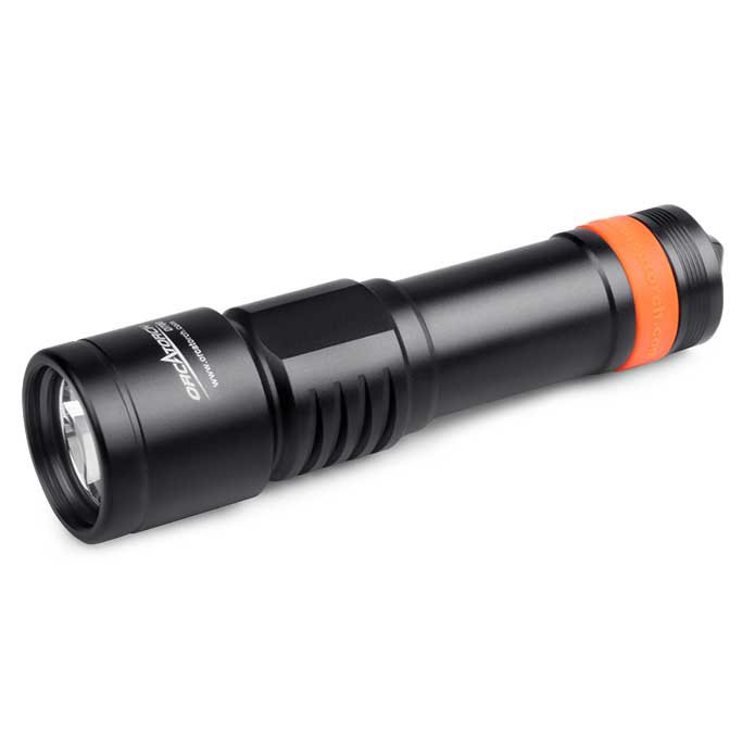 Orcatorch Orca Led 1700 1700 Lumens Black Beleuchtung Orca Led 1700