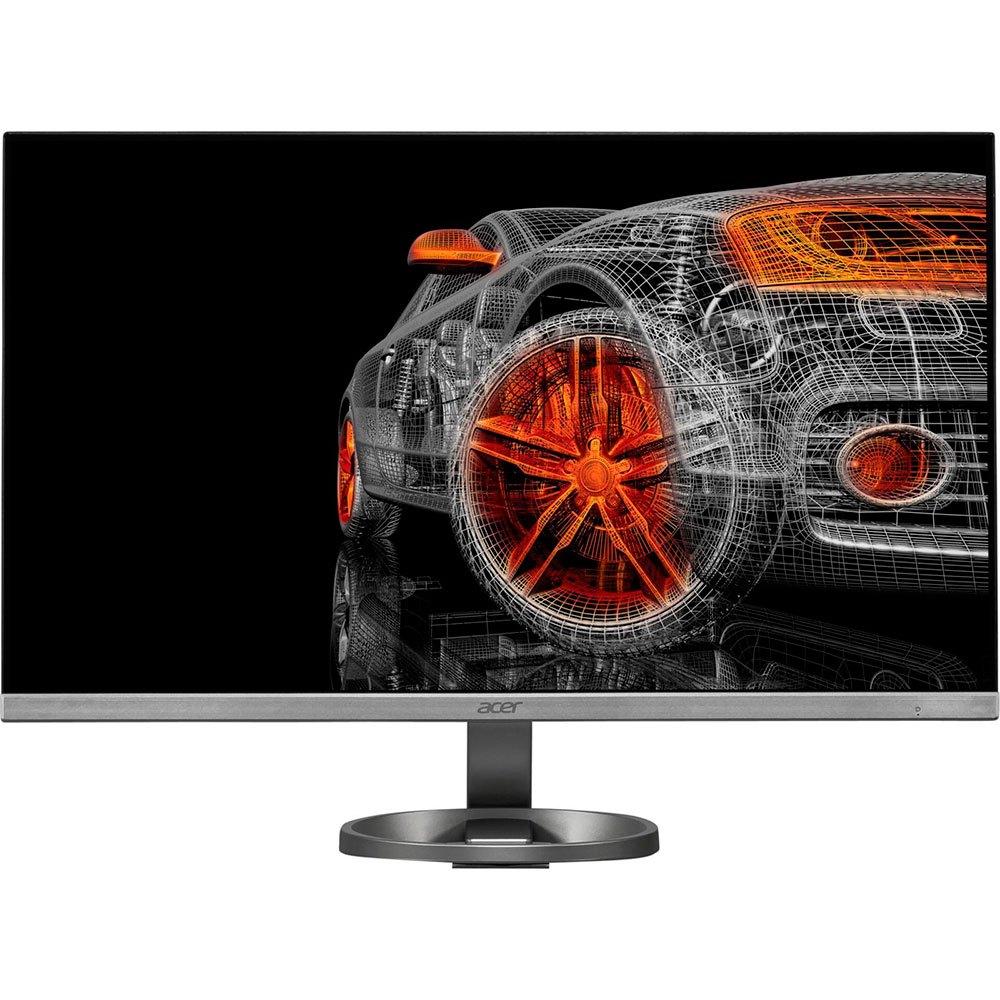 Monitor Acer R270smix 27'' Full Hd Led One Size Black