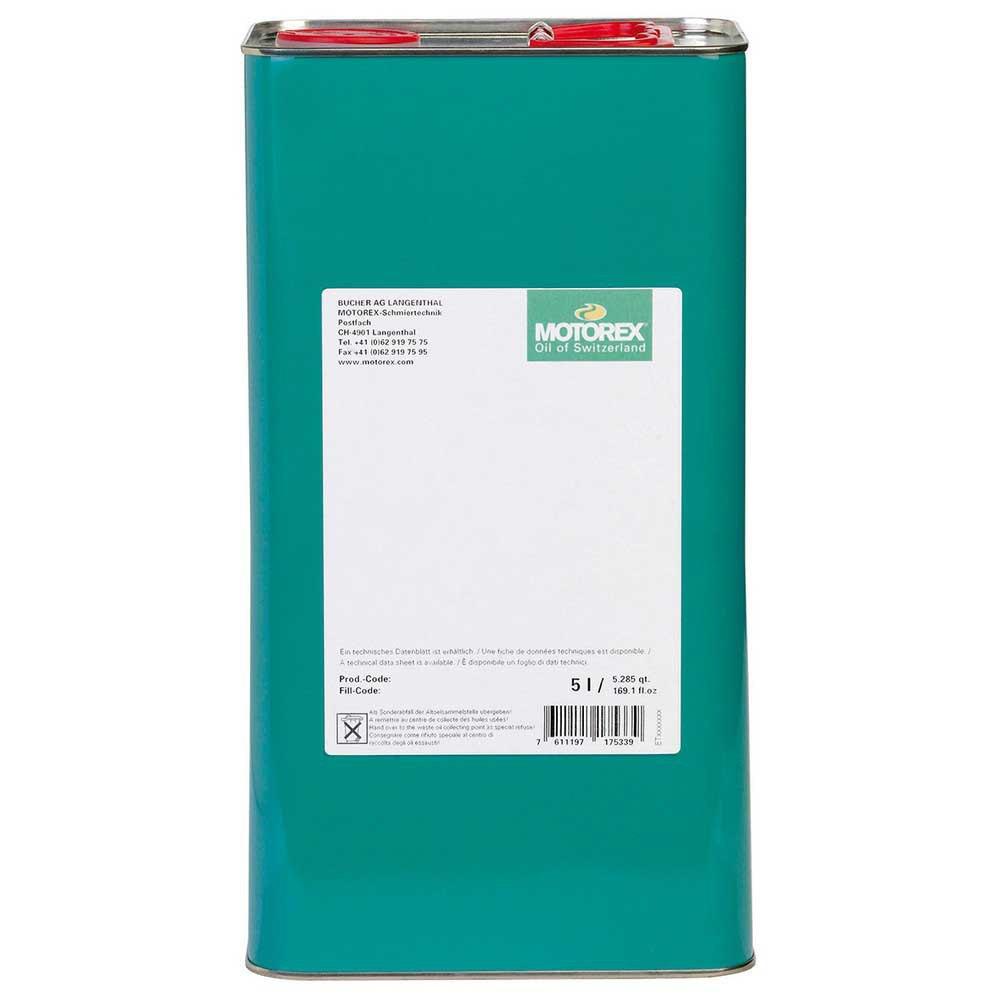 Lubricantes y limpiadores Wet Protect Lube 5l