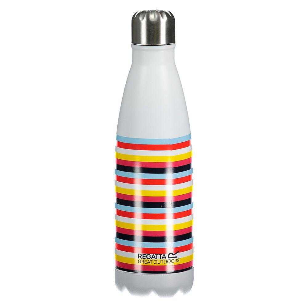 Regatta Insulated 500ml One Size Stripe