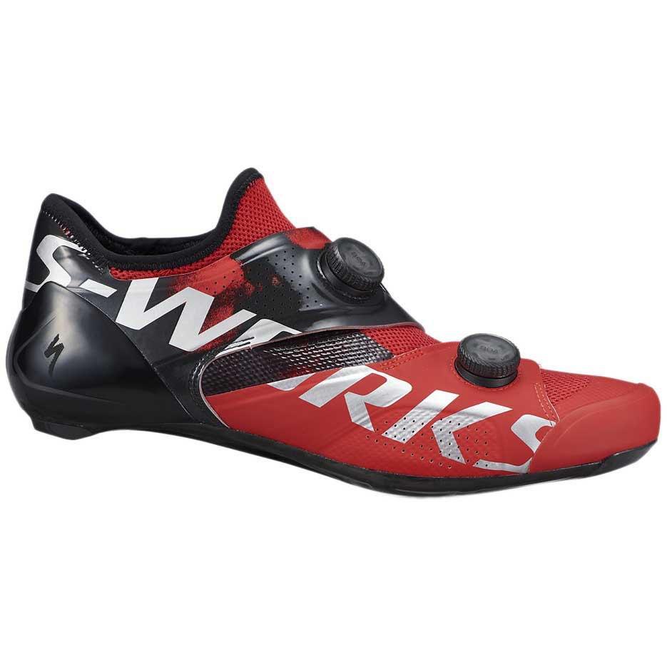 Zapatillas ciclismo S-works Ares