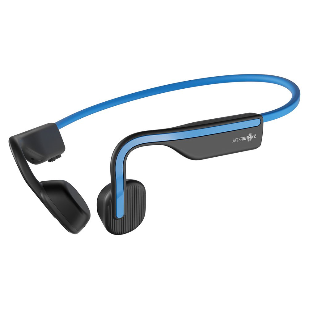 Aftershokz Auriculares Deportivos Inalámbricos Open Move One Size Elevation Blue