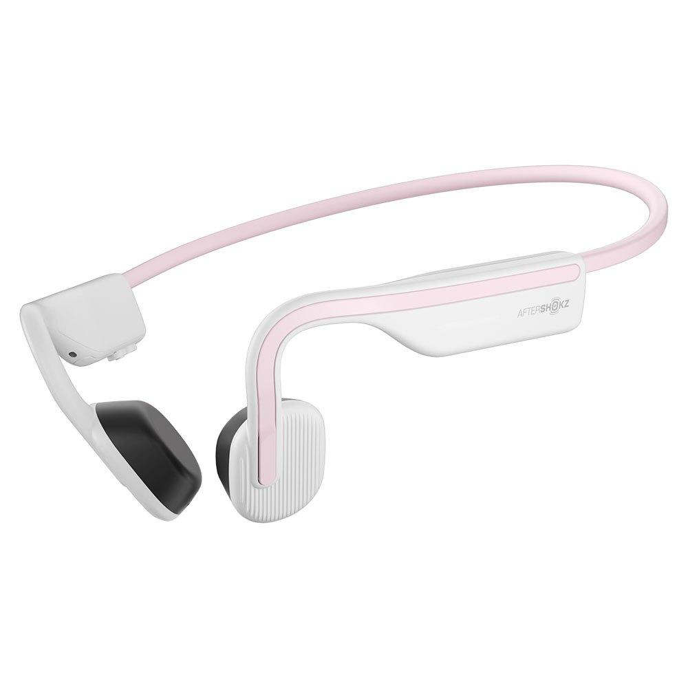 Aftershokz Auriculares Deportivos Inalámbricos Open Move One Size Himalayan Pink