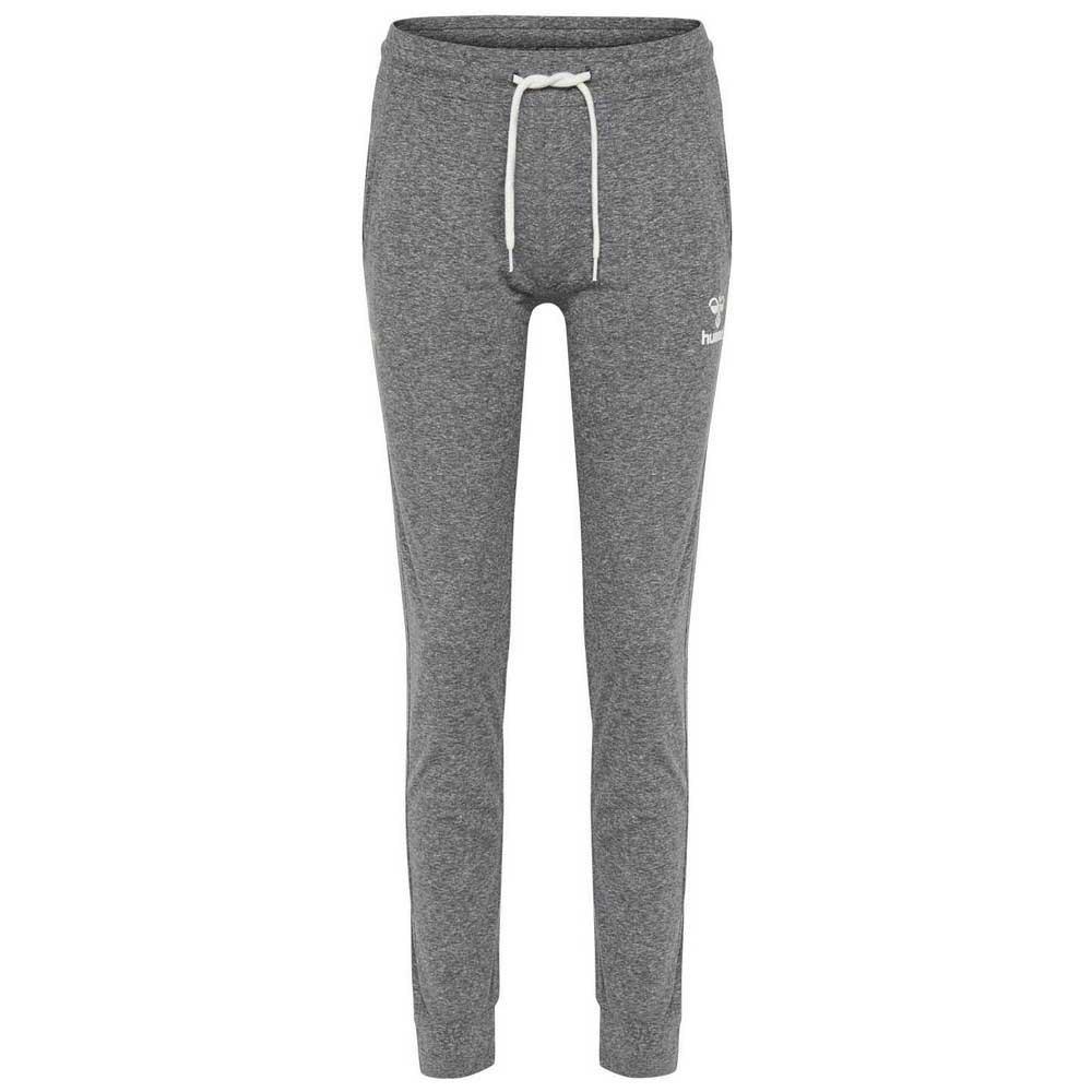 Hummel Pantalon Longue Peyton Slim S Black