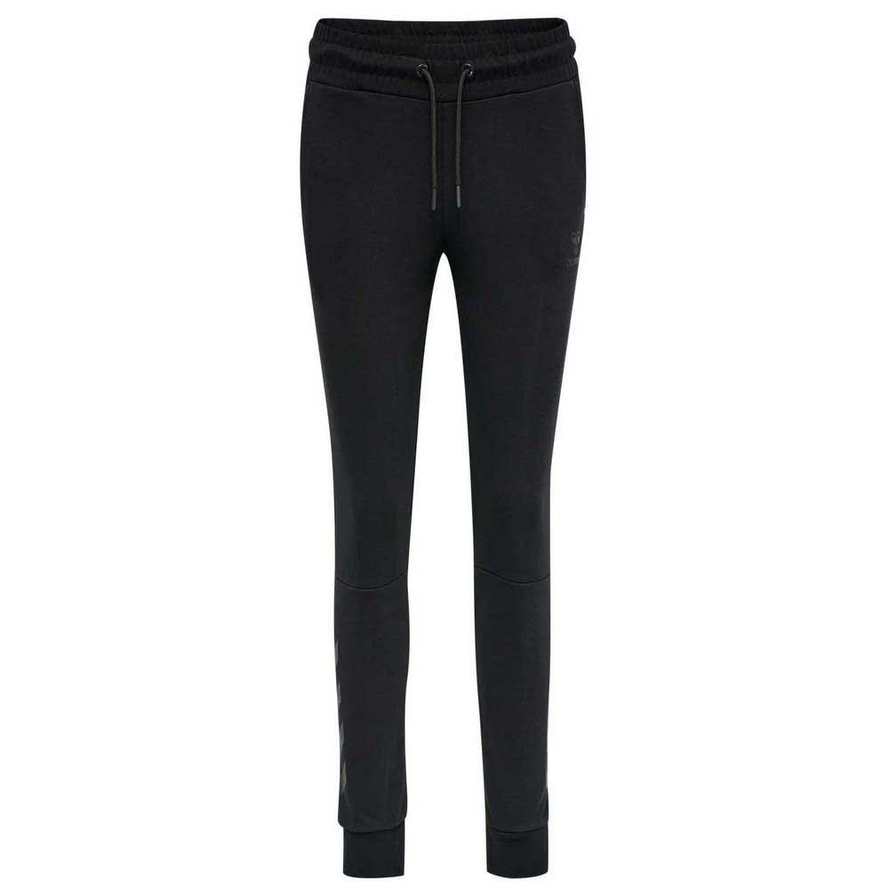Hummel Pantalon Longue Noni Tapered XS Black