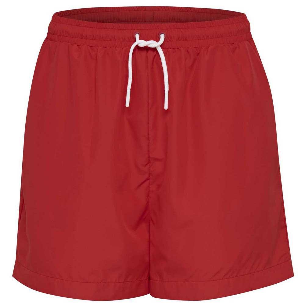 Hummel Short Fyr Oversized XS True Red