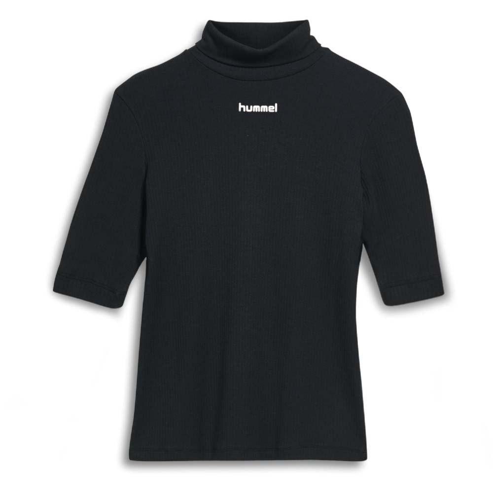 Hummel T-shirt Manche Courte Bell M Black