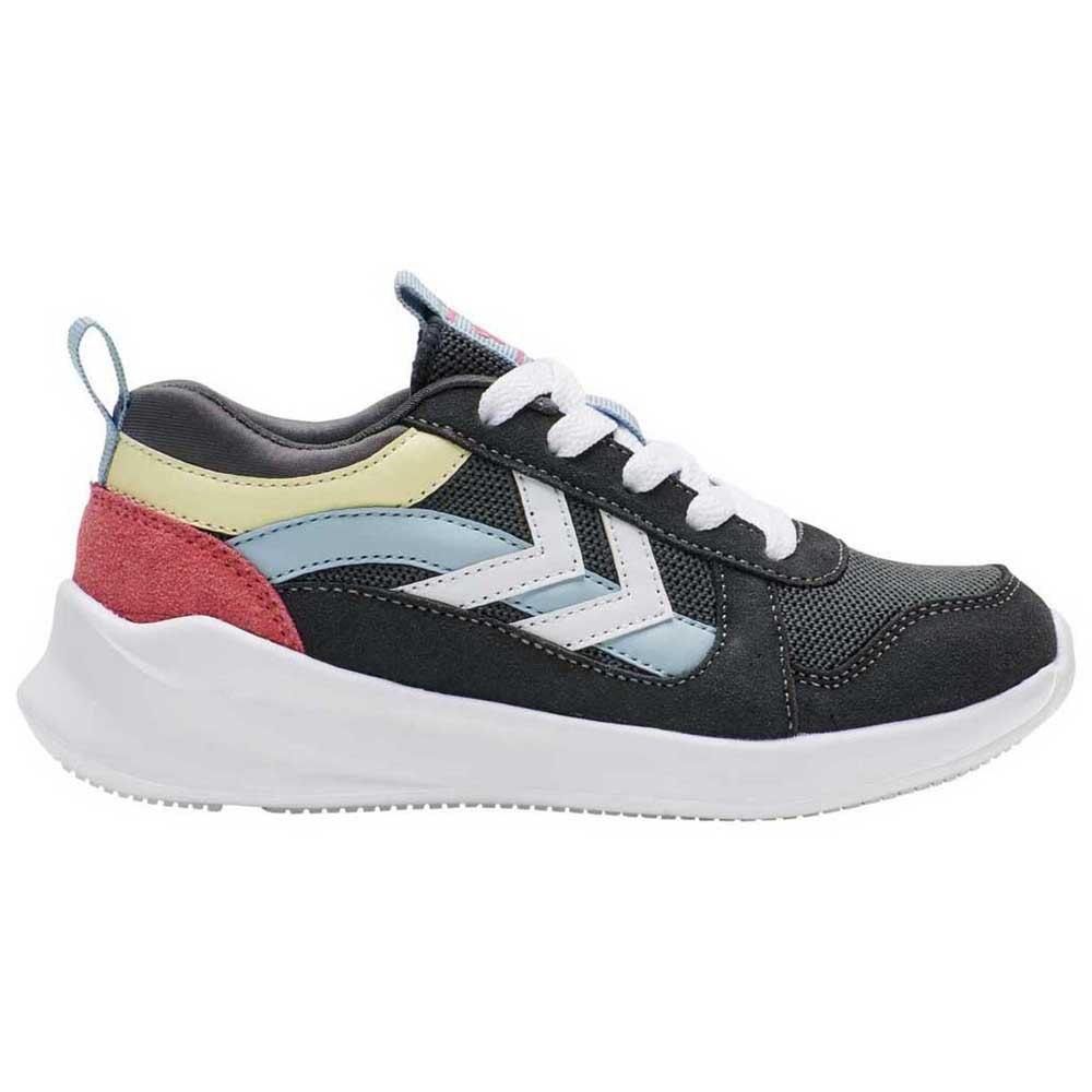 Hummel Chaussures Bounce EU 36 Asphalt