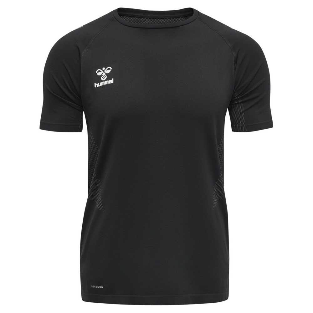 Hummel Led Pro Training Seamless XS Black