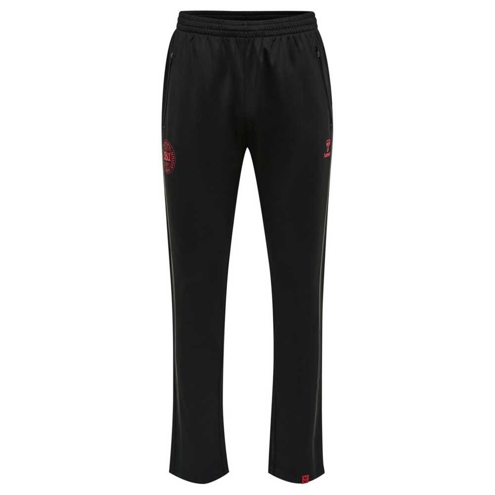 Hummel Pantalons Danemark Voyage 2020 M Black