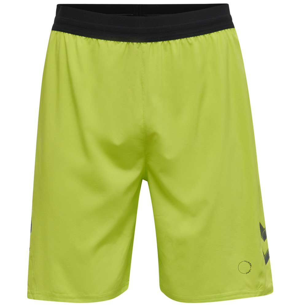 Hummel Lead Pro Training S Lime Punch