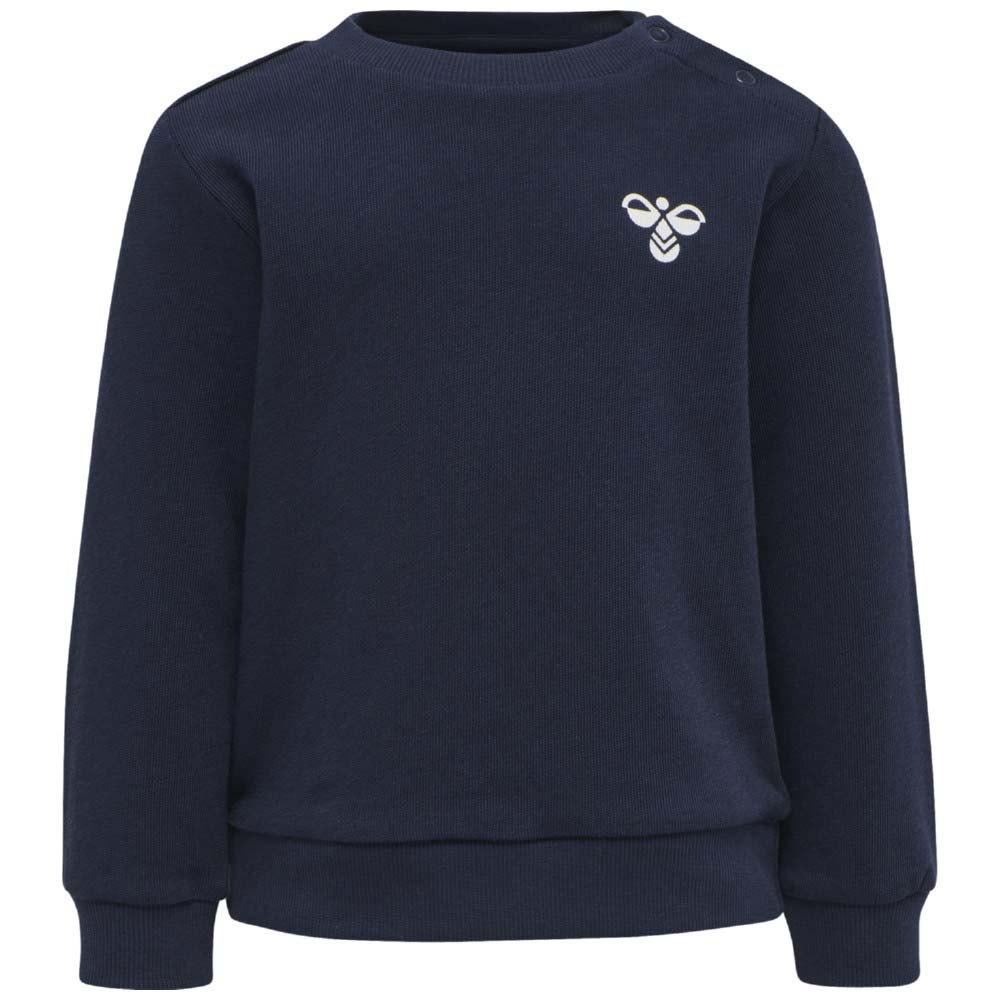 Hummel Sweatshirt Santo 56 cm Black Iris