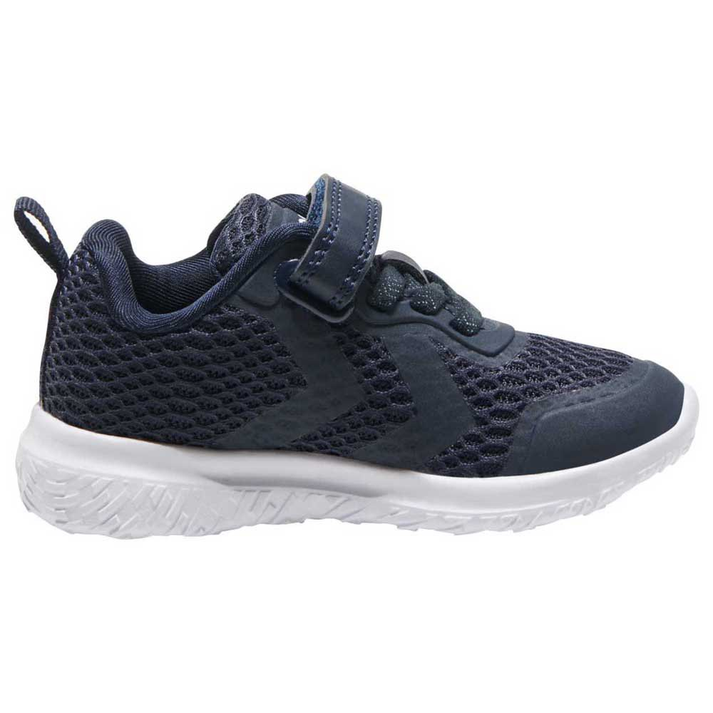Hummel Chaussures Actus Ml EU 25 Black Iris