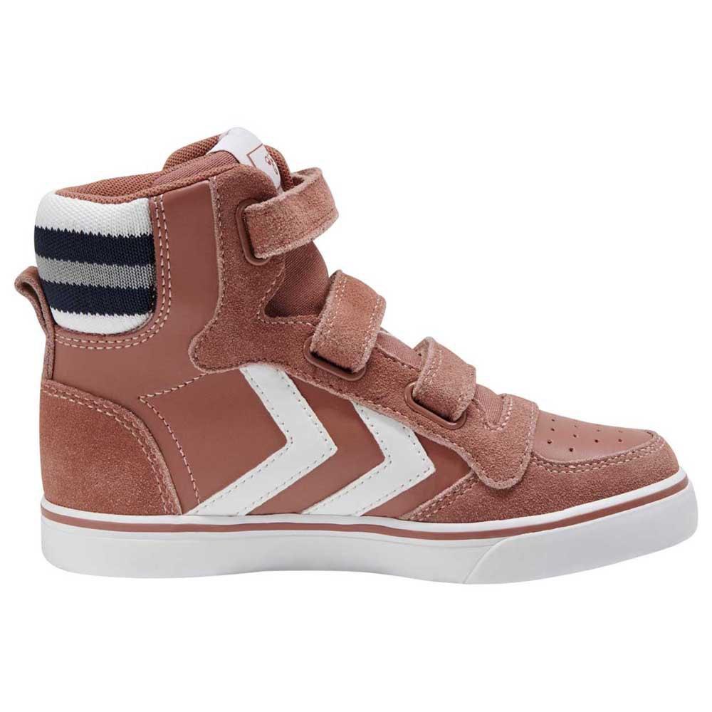 Hummel Chaussures Stadil Pro EU 29 Cedar Wood