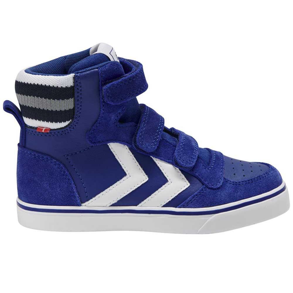 Hummel Chaussures Stadil Pro EU 28 Mazarine Blue