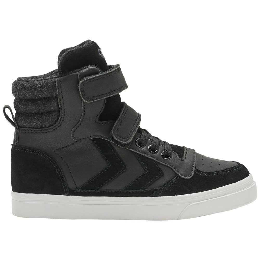 Hummel Chaussures Stadil Winter EU 30 Black