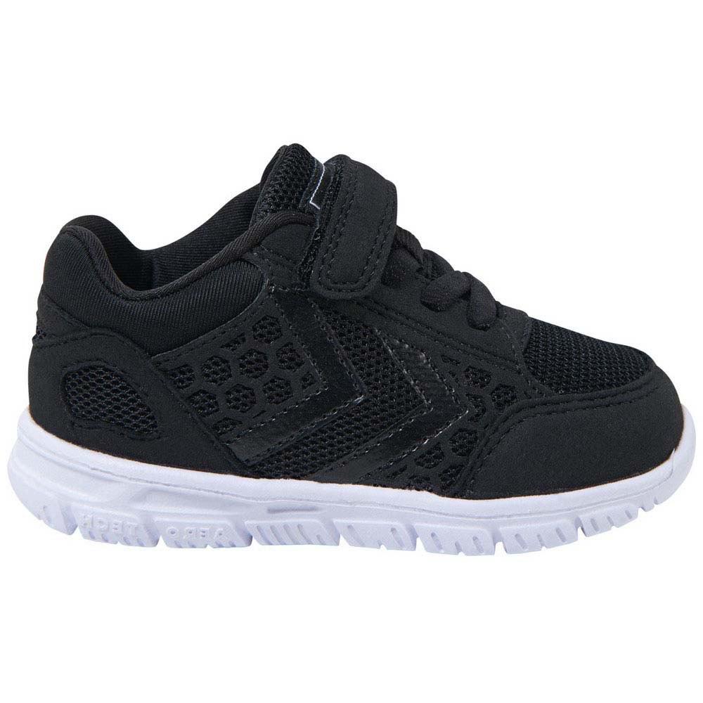 Hummel Chaussures Crosslite EU 25 Black/White