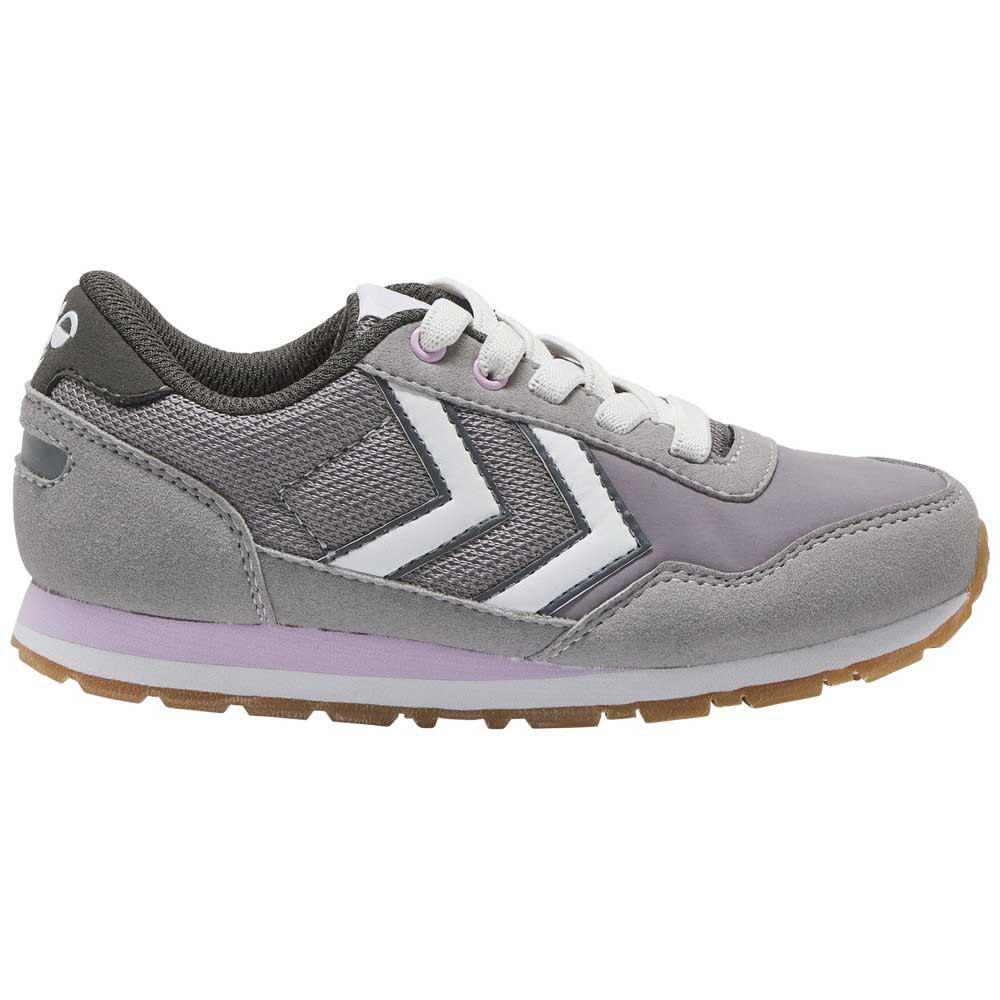 Hummel Chaussures Reflex EU 28 Alloy