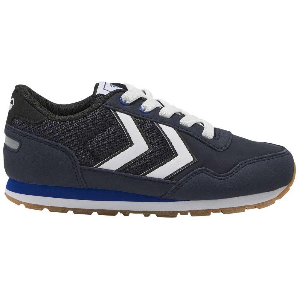 Hummel Chaussures Reflex EU 28 Blue Nights