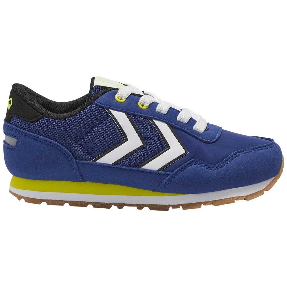 Hummel Chaussures Reflex EU 30 Mazarine Blue