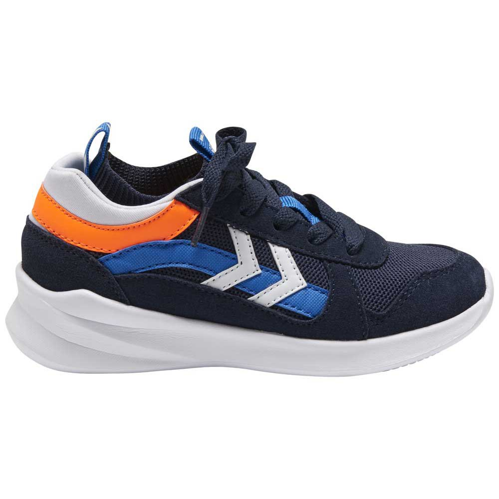Hummel Chaussures Bounce EU 37 Blue Nights