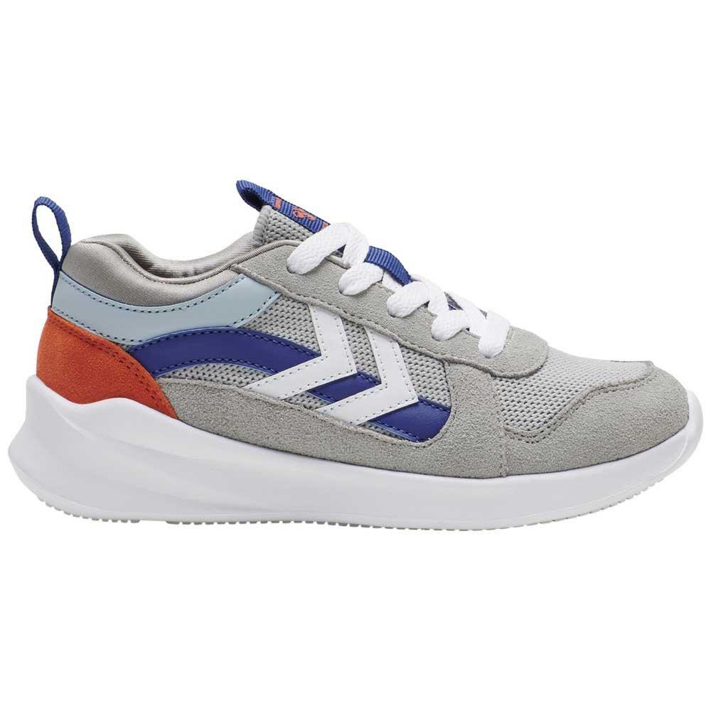 Hummel Chaussures Bounce EU 36 Alloy