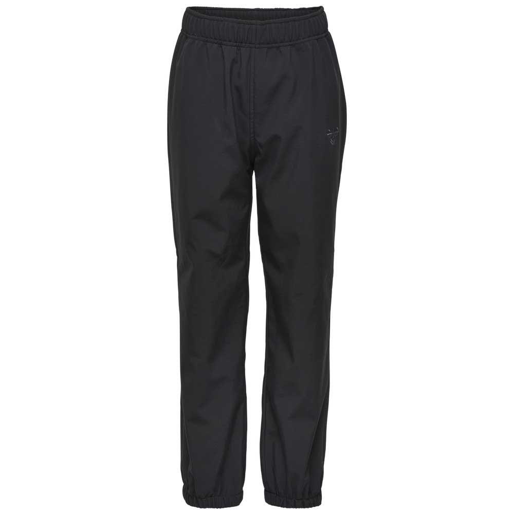 Hummel Pantalon Longue Rene 80 cm Black