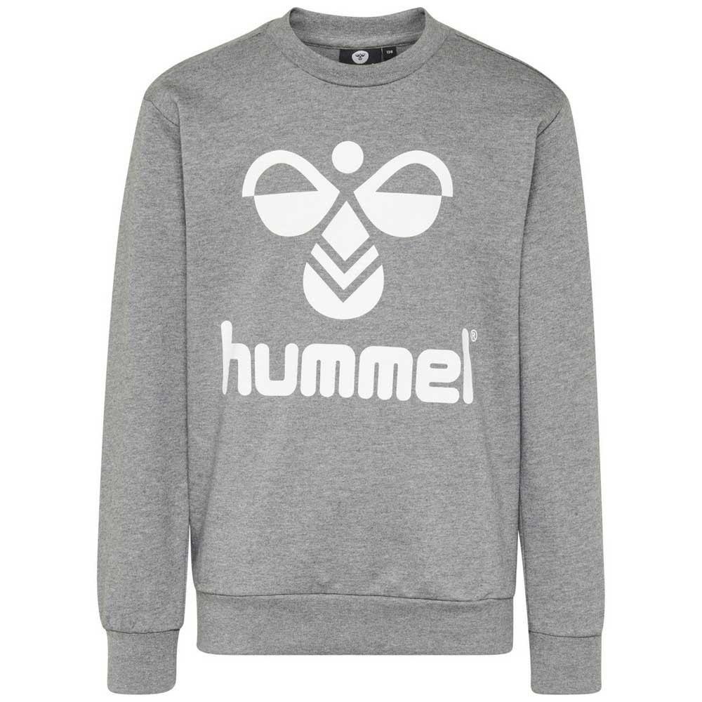 Hummel Sweatshirt Dos 110 cm Medium Melange