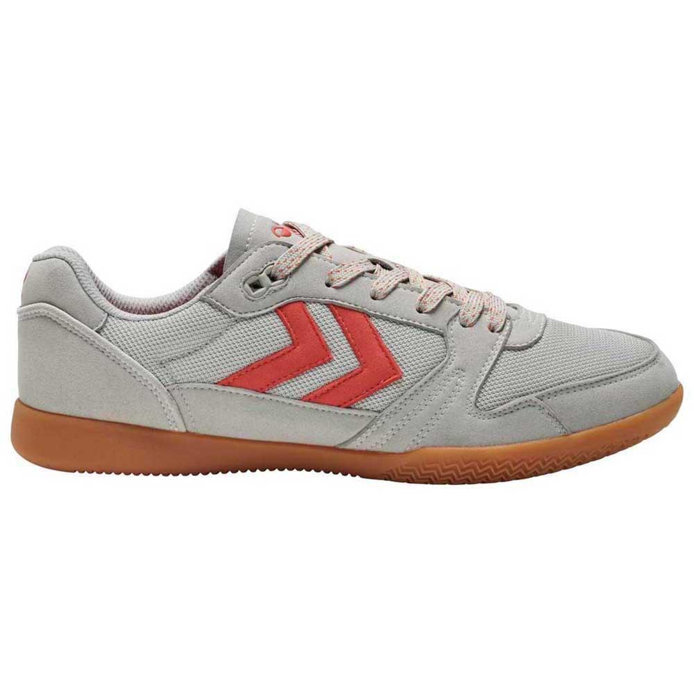 Hummel Chaussures Football Salle Swift Lite EU 36 Lunar Rock