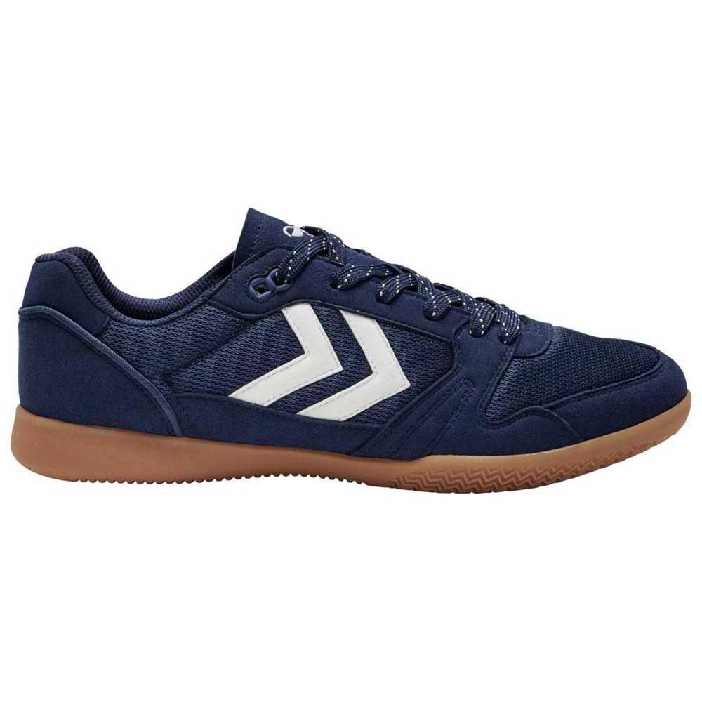 Hummel Chaussures Football Salle Swift Lite EU 36 Peacoat