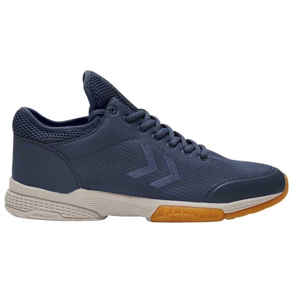 Hummel Chaussures Aerocharge Supreme Knit EU 36 Midnight Navy