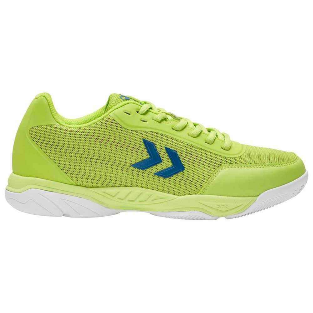 Hummel Chaussures Aero Team EU 38 1/2 Lime Punch