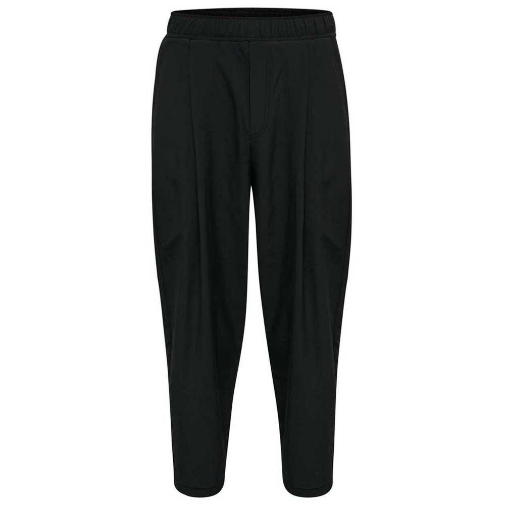 Hummel Pantalon Longue Neo Carrot XS Black