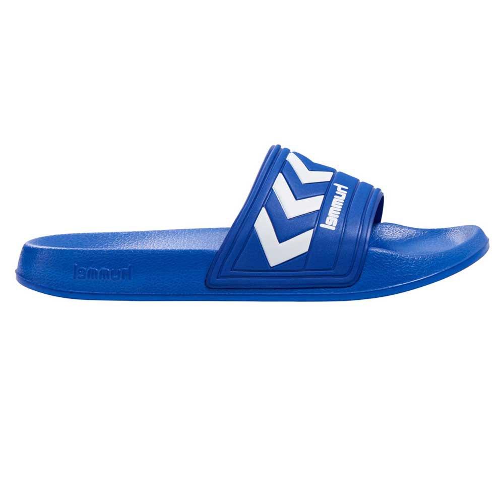 Hummel Tongs Larsen EU 37 True Blue