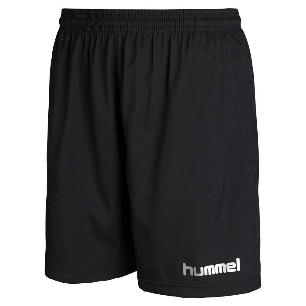 Hummel Short Classic Referee XS Black
