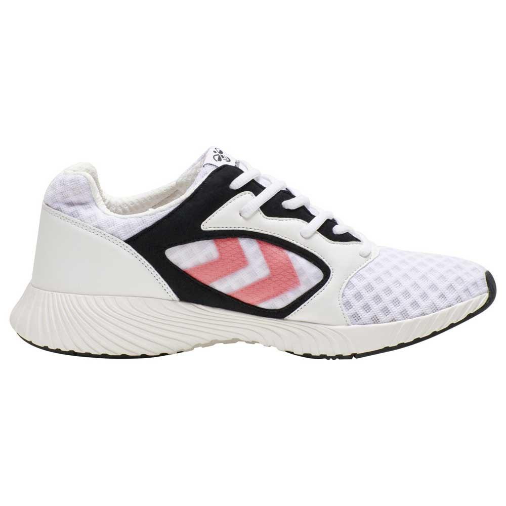 Hummel Chaussures Trinity Runner EU 40 Black