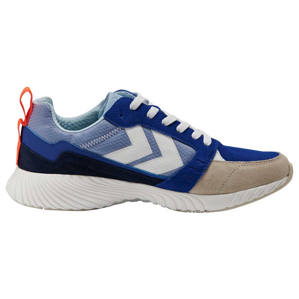 Hummel Competition EU 36 Mazarine Blue