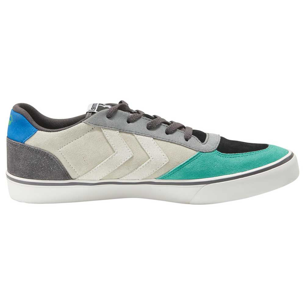 Hummel Chaussures Stadil 3.0 Suede Multi EU 36 White