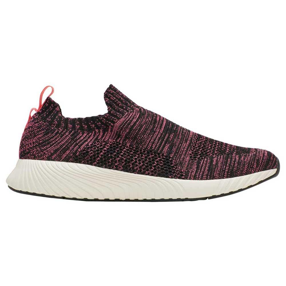 Hummel Chaussures Reese Breaker Seamless EU 37 Black/Sugar Coral