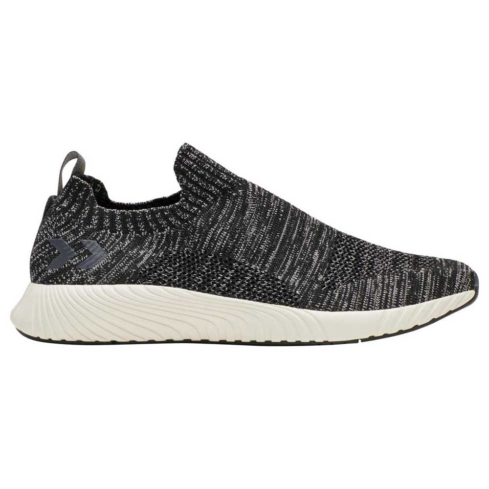 Hummel Chaussures Reese Breaker Seamless EU 38 Black/White