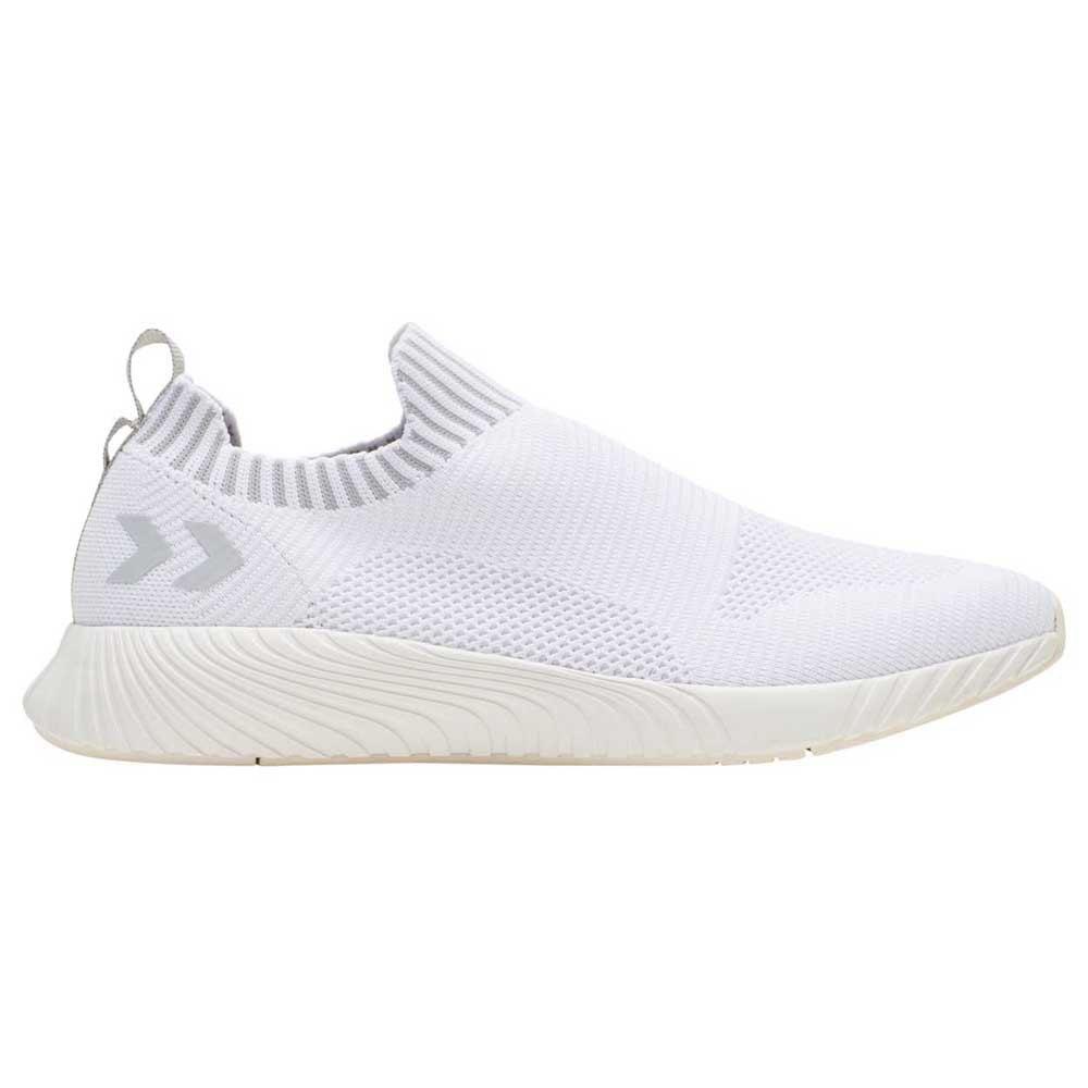 Hummel Chaussures Reese Breaker Seamless EU 37 White